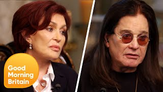 Ozzy Osbourne on Greta Thunberg and Becoming a Vegan | Good Morning Britain