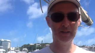 Governor of Bermuda Interview