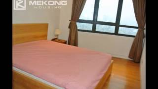 Indochina gorgeous apartment with 3 bedrooms