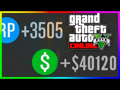 GTA 5 NEW Patch 1.16 Mission Payout System Explained - Best Way To Earn Money From Missions (GTA V)