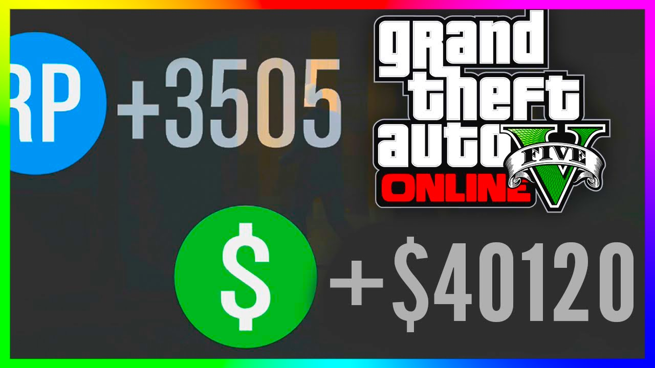 GTA 5 NEW Patch 1 16 Mission Payout System Explained - Best Way To Earn  Money From Missions (GTA V)