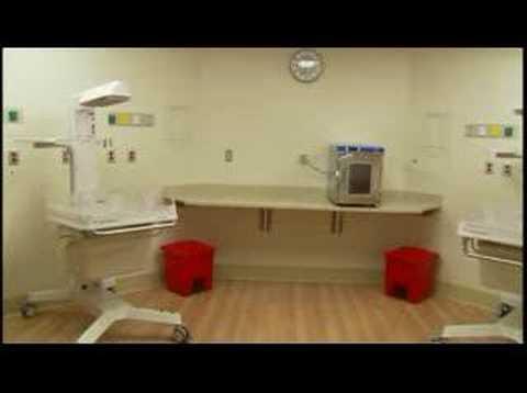 Sacred Heart Medical Center at RiverBend - Labor & Delivery