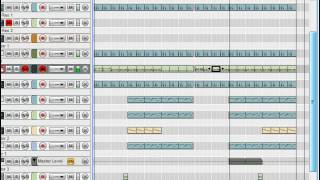 Rick Ross - Aston Martin Music ft Drake Propellerhead Reason Remake + Download