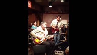 Matchbox Blues-TAD三浦&Albert寄木