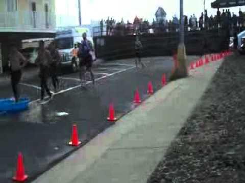 Double Trouble Triathlon 2011 Highlights