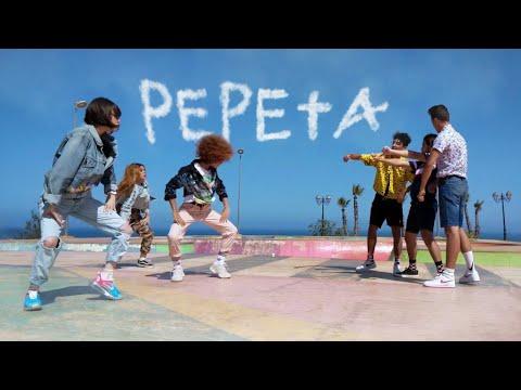 pepeta---nora-fatehi,-ray-vanny- -dance-choreography