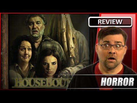 Housebound - Movie Review (2014)