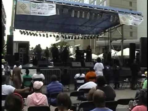 5th Annual African American Cultural Festival