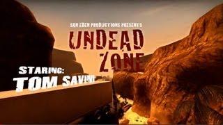 Left 4 Dead 2: Undead Zone - Expert