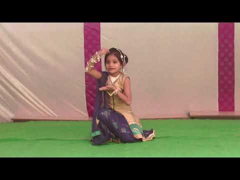 Bole Chudiyan Dance Performance