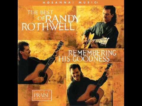 Randy Rothwell / Kelly Willard -  Be Magnified (Live)