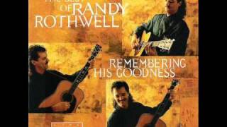 Randy Rothwell / Kelly Willard -  Be Magnified (Live)