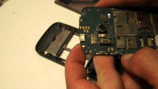 nokia e5 disassembly assembly digitizer screen case replacement repair