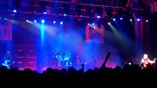 Slayer - Hallowed Point (Live in Milwaukee 2010)