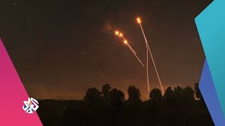 هجوم اللحظات الأخيرة.. سرايا القدس تعلن استهداف غلاف غزة برشقات صاروخية   تغطية خاصة