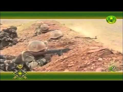 Armée Mauritaniennienne - الجيش الموريتاني - Mauritanian Army