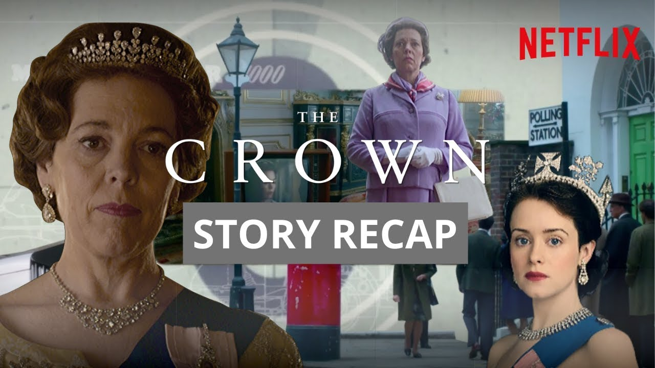 Which Historical Events Included in 'The Crown' Season 3 Are ...