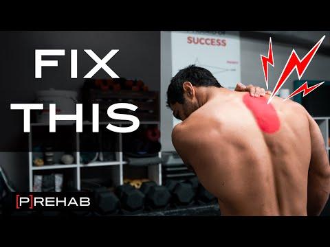 Fix Rhomboid Pain | Episode 13