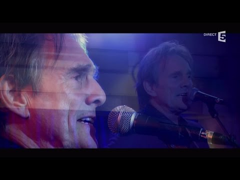 """Murray Head """"Say it ain't so, Joe"""" - C à vous - 25/02/2015"""