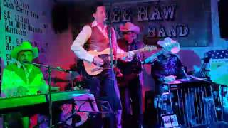 Playboy (Wynn Stewart) - Hee Haw Pickin' Band