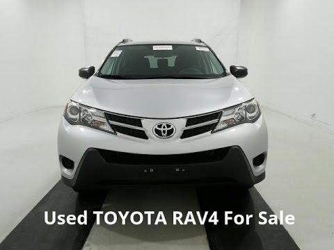 Used Toyota Rav4 for Sale, Shipping to Ukraine
