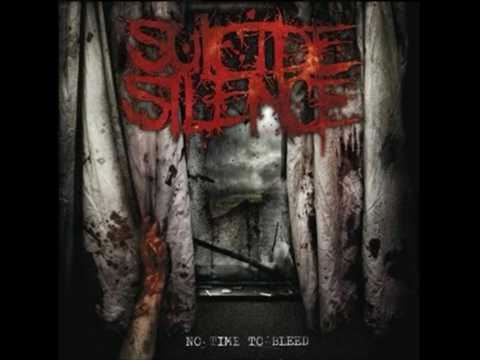 Smoke  Suicide Silence