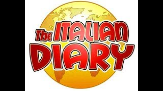 SIGLA  ITALIAN DIARY    Tv Series  RAI GULP /COLOS