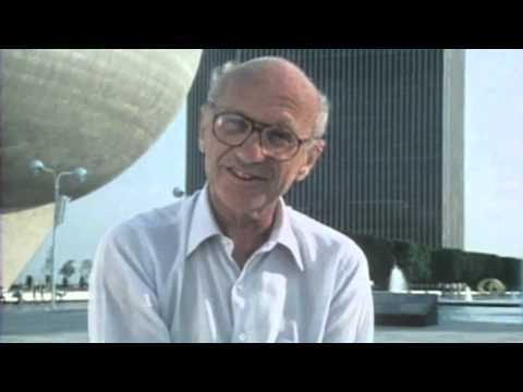 Milton Friedman - Health, Education And Welfare