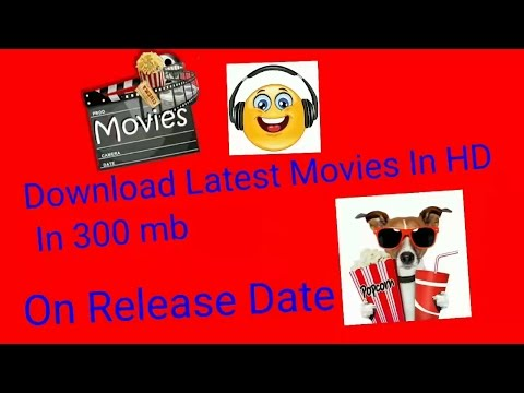 How to download hd movies at very low mb
