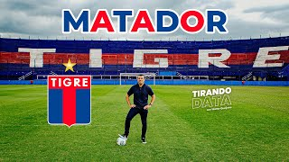 CLUB ATLÉTICO TIGRE ¨La Historia¨ - TirandoDATA con Walter Queijeiro