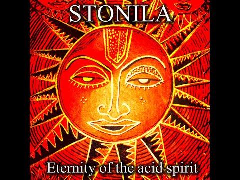 Stonila - Eternity Of The Acid Spirit (2017) (New Full Album) (Instrumental Stoner Rock)