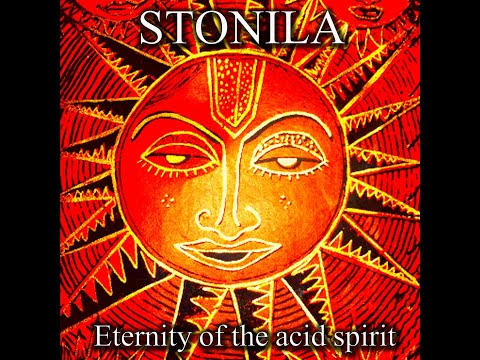 Stonila - Eternity Of The Acid Spirit (2017) (New Full Album) (Instrumental Stoner Rock)