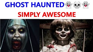 Ghost haunted places in India/Tamil/Simply Awesome