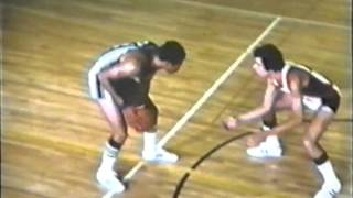Individual Offensive Techniques with Lou Hudson, Ed Macauley and Pistol Pete Maravich