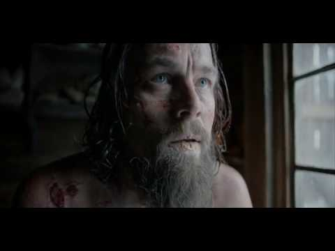 Sample ~ The Revenant 2015 English Movies DVDScr XviD AAC New Source ~ ☻rDX☻
