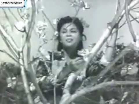 OST Ikan Emas 1965 - Pohon Sakti - Rahmah Ali