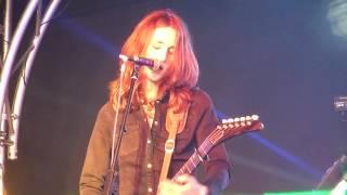 Aaron Keylock - Cut Against The Grain, Maryport Blues Festival 2017