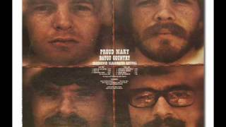 CCR-Graveyard Train