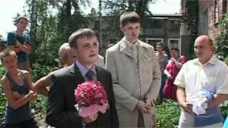 Выкуп невесты на свадьбе с тамадой