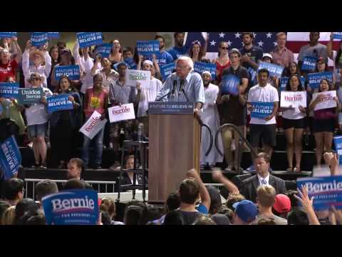 End Fracking Now – I Hope Clinton Joins the Fight | Bernie Sanders