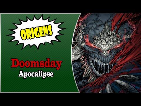 Doomsday | Apocalipse | Origens #19