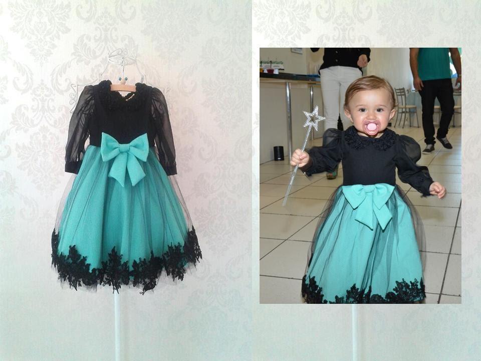 a851c1d8b0f Alice Faz 1 l O Vestido da festa l Bonequinha de luxo - YouTube