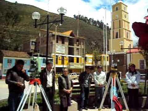 Municipalidad distrital de palcamayo tarma junin youtube for Municipalidad de tarma