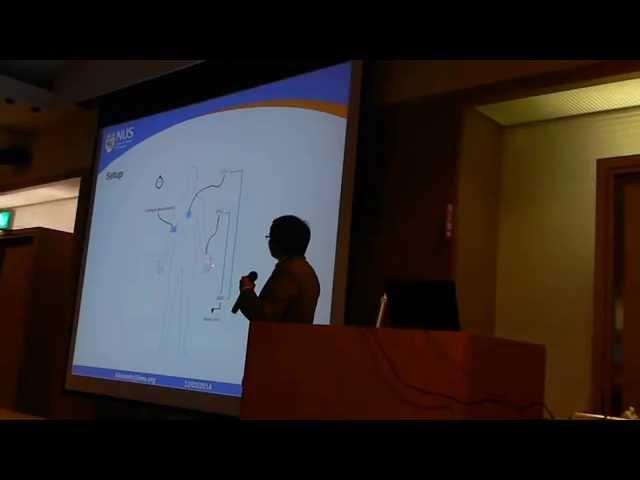 Talk on Blood Pressure Monitoring - 8EABME - kknundy