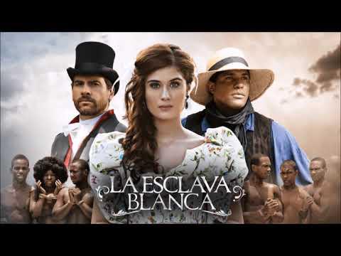 La Esclava Blanca (L'Esclave Blanche / Victoria) - Thème Principal