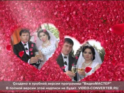 Амонкулова нигина свадьба
