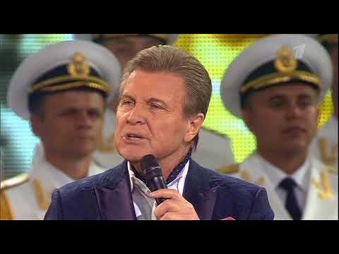 Клип Лев Лещенко - Мы единое целое