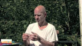 Keb Darge Interview August 2011 Part 2/3