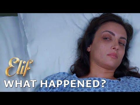 Hümeyra hastanede uyanıyor! | Elif 748. Bölüm - Son Sahne