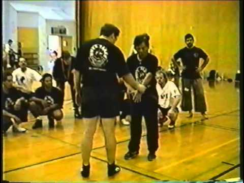 Cacoy Doce Pares: West Coast Convention: San Jose: Oct 96 (2of8)